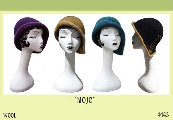 Выкройки трикотажной шапки