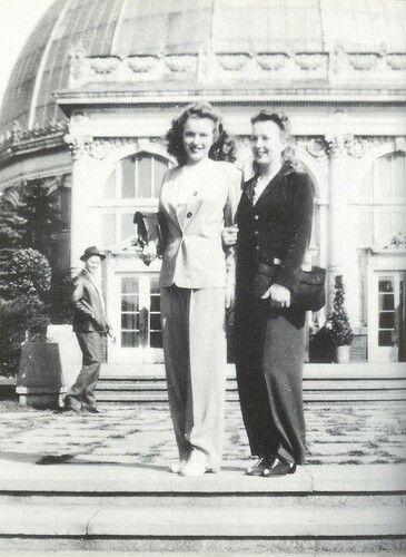 Marilyn monroe siblings