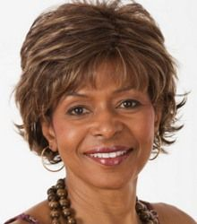 ... Cropped+Hairstyles+Over+50 | Short Shaggy Hairstyles for Women Over 50