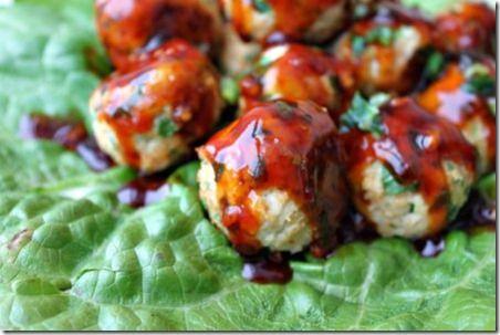 ... thai basil thai basil turkey lettuce wraps thai basil infused