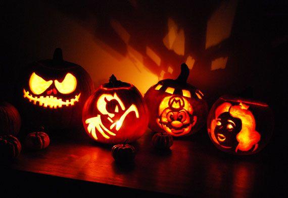 montreal_citrouilles_halloween_01  Halloween ideas  Pinterest