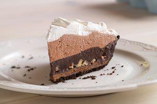 chocolate mud pie | Recipes | Pinterest