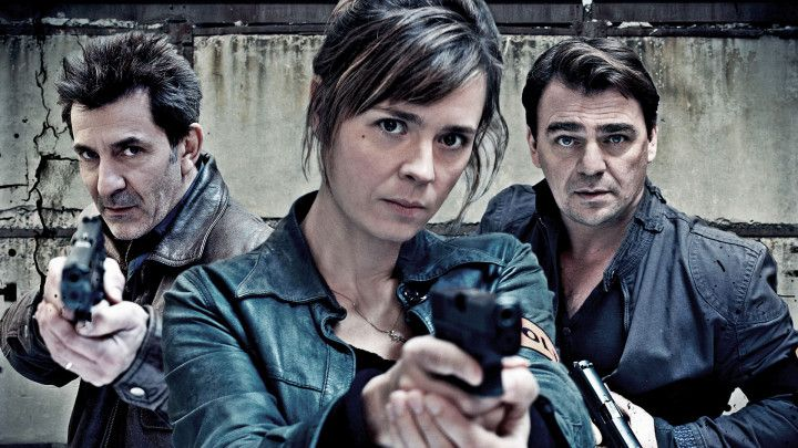 Spiral french tv series shows i wanna see pinterest for French shows