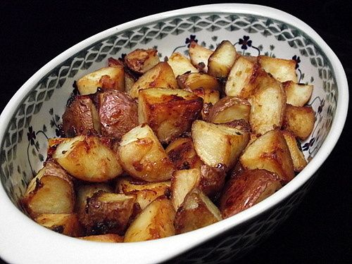 Rec./Rev./Pics...Honey Roasted Red Potatoes-thank you Linda! | Taste ...