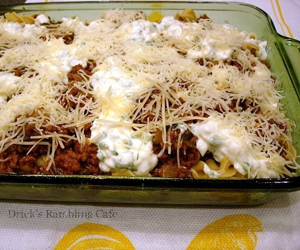 recipes johnny marzetti v johnny marzetti casserole johnny marzetti ...