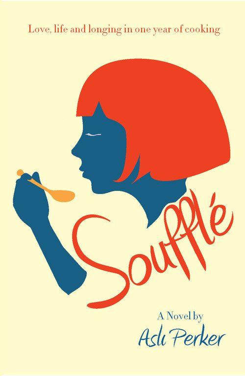 ... mini chocolate soufflé #recipe anyone can master. #books #bookclub