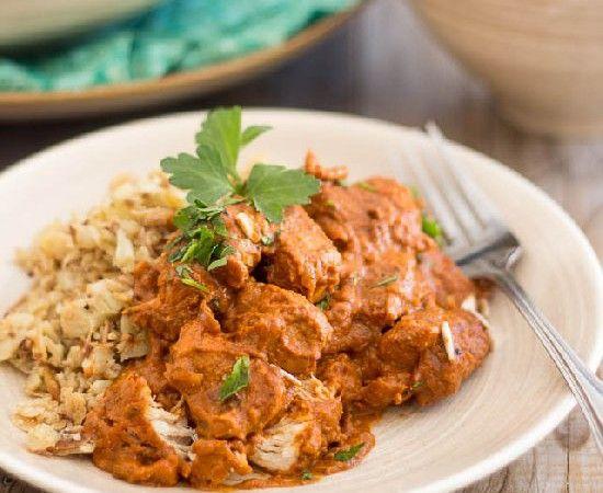 west african chicken stew | Soup | Pinterest