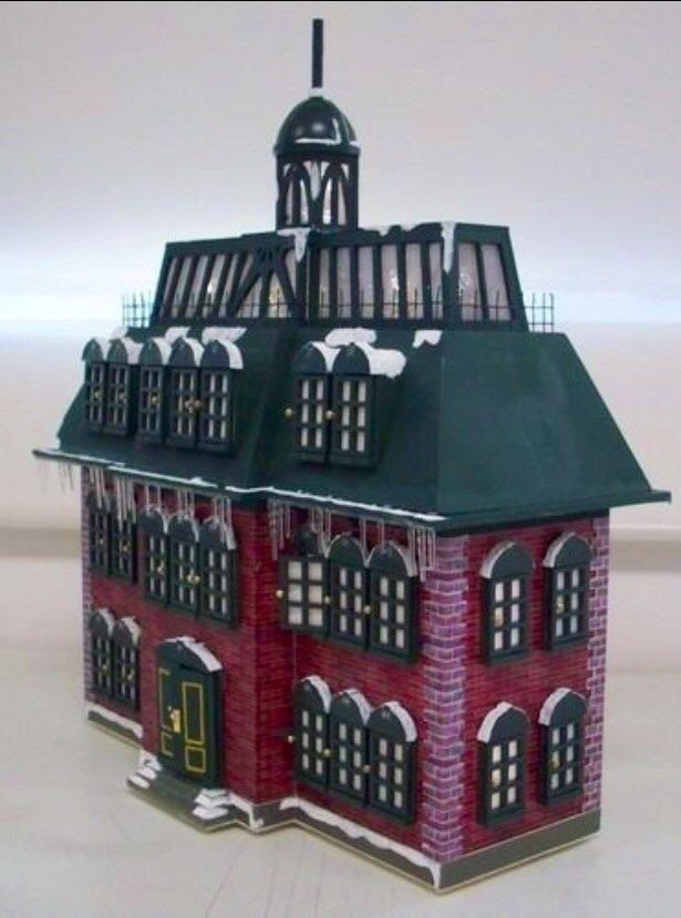 National Lampoon's Christmas Vacation Advent House Calender | eBay