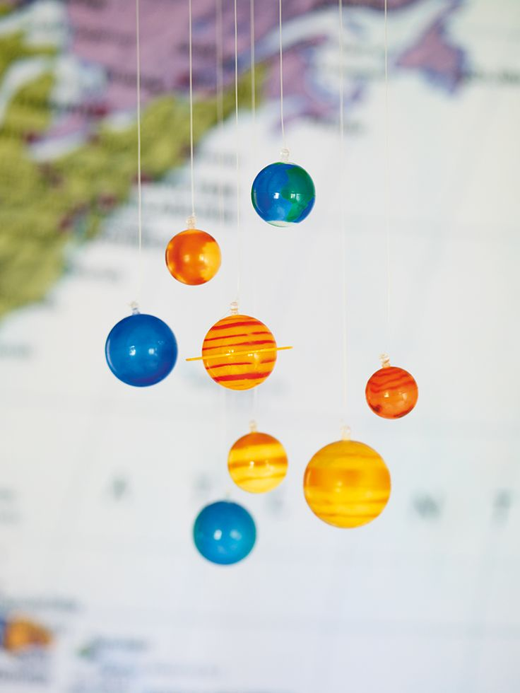 Comhanging Solar System For Kids Room : Solar System