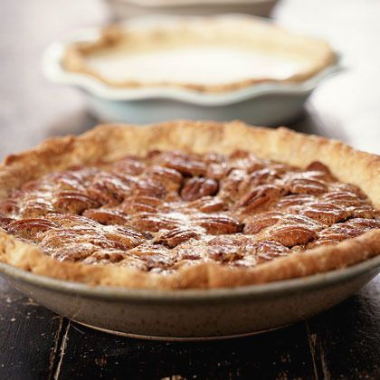 Classic Pecan Pie by Cooking Light | Tarts, Pies, Galettes, Quiches ...