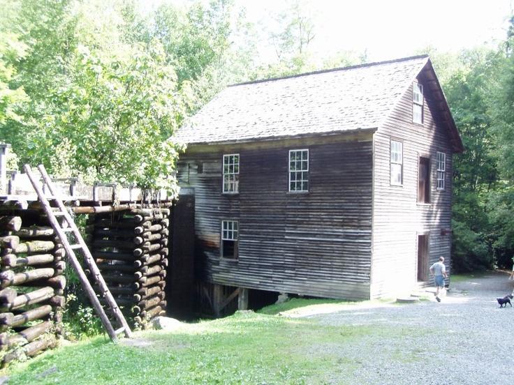 North Carolina Log Cabins Log Villages Living Museums