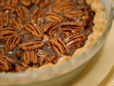 ... Bite – Stacey Little's Southern Food Blog – Easy Pecan Pie