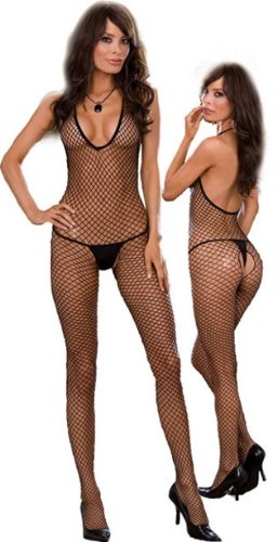 Buy Cheap Crotchless Fishnet Bodystocking Best Price for Sale Free ...: pinterest.com/pin/213428469813325422