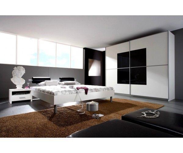 Cuisine Ikea Gris Mat : Chambre design  Chambre à coucher #chambremoderne