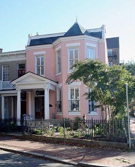 Historic Buildings In Richmond Va: Richmond Va Buildings & Historical