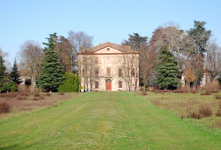 Villa Magnani