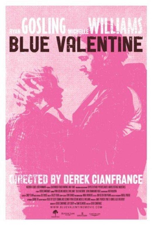 blue valentine videos