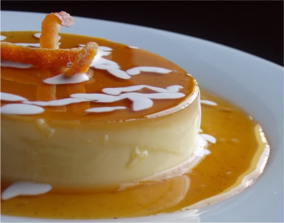 seville orange flan | Inspiration 2.0! | Pinterest