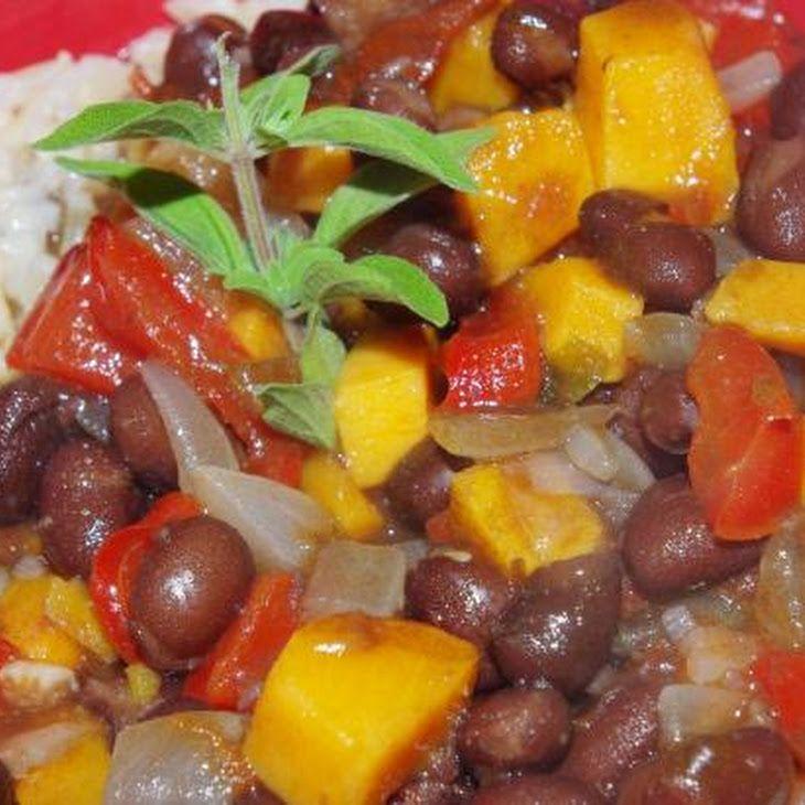 Brazilian Feijoada (Vegetarian) Recipe   Recipes - Veggie Delights ...