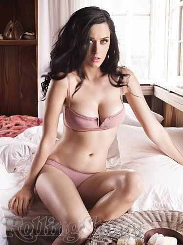 Katy+Perry+See+through+Bra | Katy Perry's hot body. | Living it.