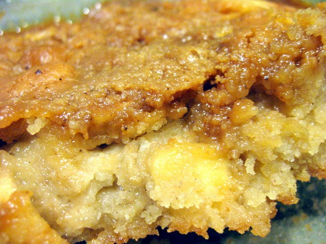 Apple Dapple Cake | RECIPES-CAKES & MUFFINS | Pinterest