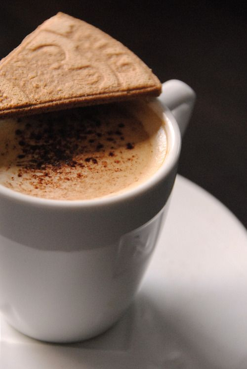 coffee and biscuit | All about Coffee | Pinterest