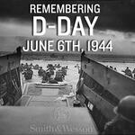 d day the 6th of june