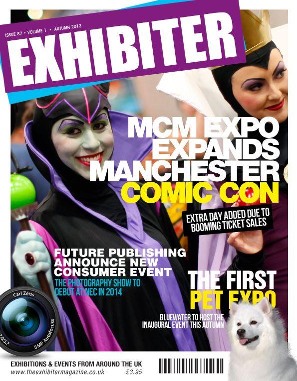 explore magazine cover design