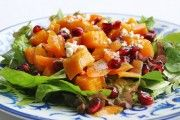 Moroccan Grated Carrot and Beet Salad | Recipe