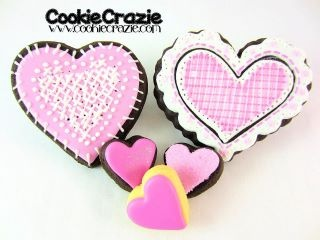 valentine's day cookie gift ideas