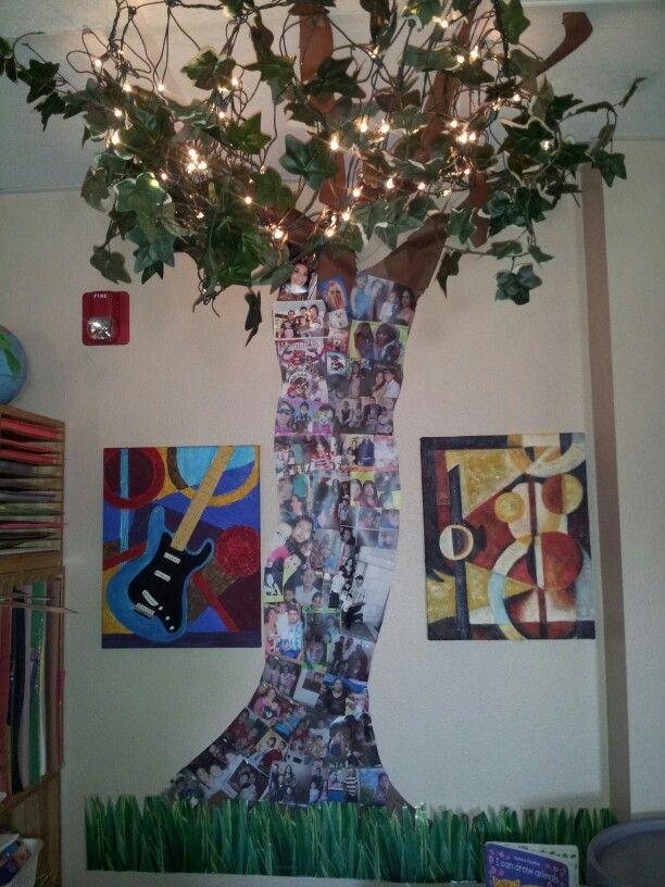 Classroom Ideas Trees : Classroom family tree ideas pinterest