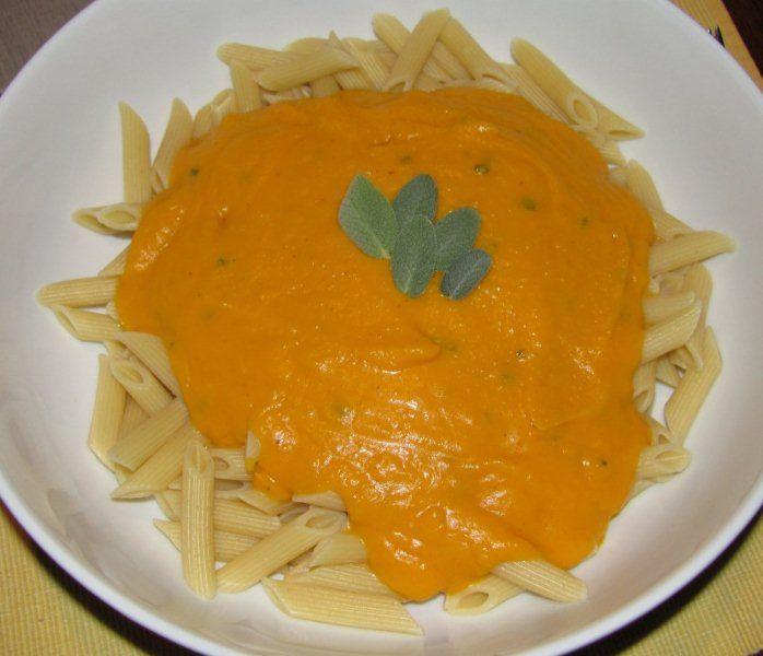 "Butternut Squash Pasta Sauce | | RECIPE BOX {""me"" allergy friendly ..."