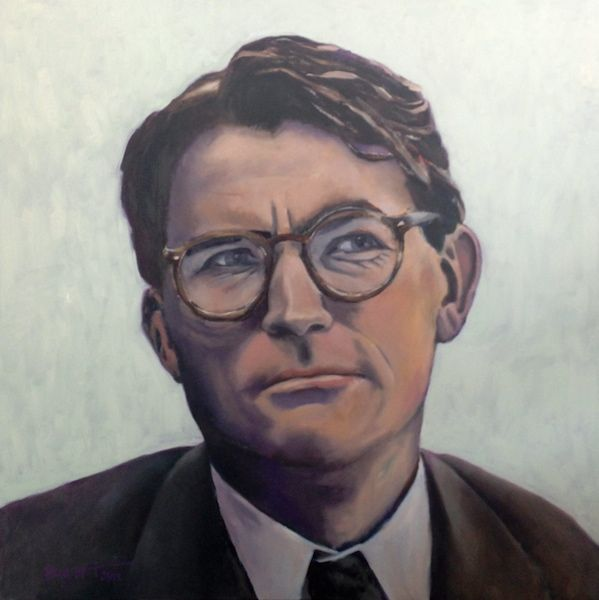 """atticus finch One of the icons of american literature, atticus finch of """"to kill a mockingbird,"""" got a disconcerting revamp in 2015 when author harper lee published her long-lost first novel, """"go set a watchman"""" the crusading lawyer, who defends a wrongly accused black man in the beloved novel, appeared."""