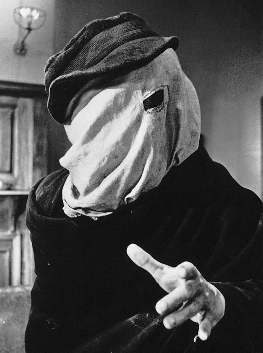 John Hurt / John Merrick - The Elephant Man, 1980 ...