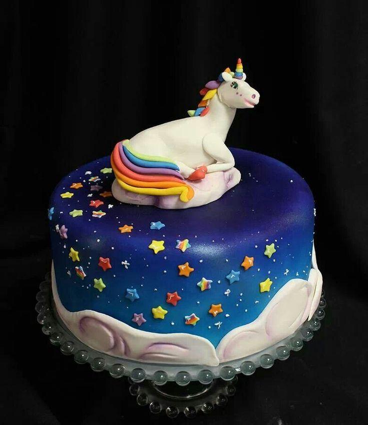 lisa frank birthday cakes