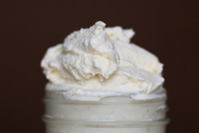 Maison du Miel's Heather Honey Ice Cream | Recipe