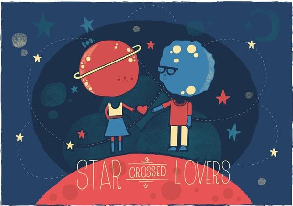 ... » Juliana 2015: Romeo & Juliet. A pair of Star-Crossed Lovers