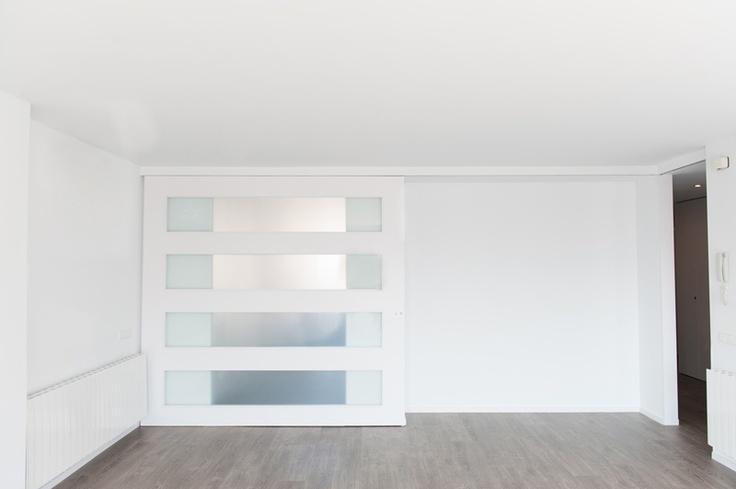 Decoracion Loft Moderno ~ Decoracion #Moderno #Loft #Puertas  Interiorismo y decoraci?n  Pin