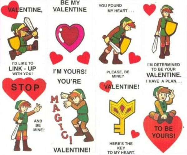 legend about valentine