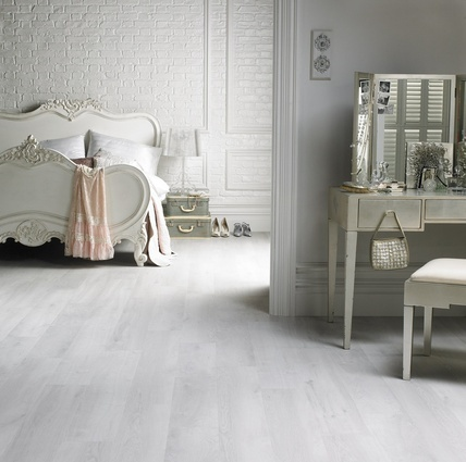 White Washed Wood Floors For The Home Pinterest