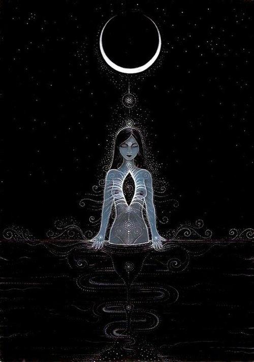 greek mythology goddess of night nyx