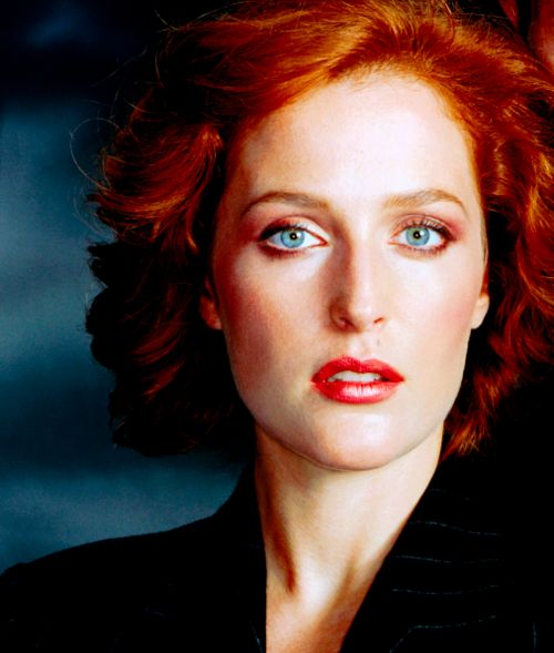 Scully | The X-Files �...