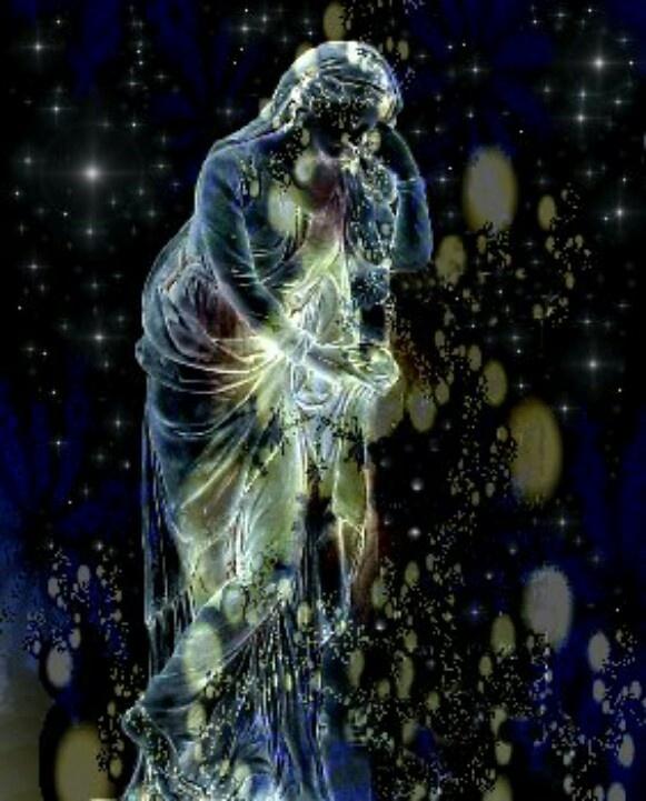Star Goddess | *Star God/dess* | Pinterest