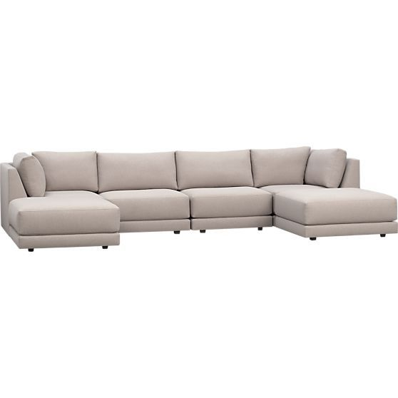 Best Moda 6 Piece Sectional Sofa 640 x 480