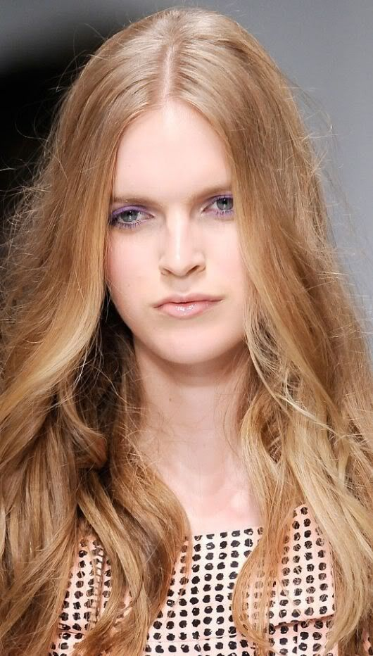 Dark Blonde Hair Color Pictures | shades of blonde | Pinterest