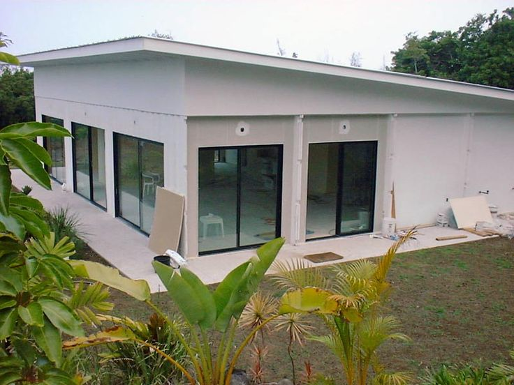 Shipping container homes house plans hawaii joy studio for Hawaii home design