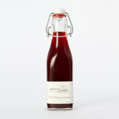 Cherry Grenadine Syrup in Entertaining FOOD + DRINK Drink Mixers at ...