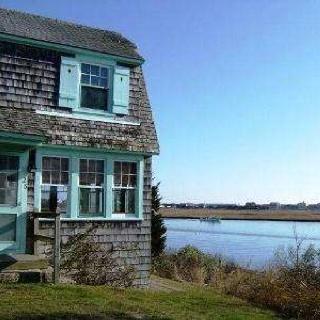 Rhode Island Beach House Inspiration For My New Thriller