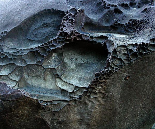 Rock Erosion 2 Koh Kut Print by Jennifer BrightRock Erosion