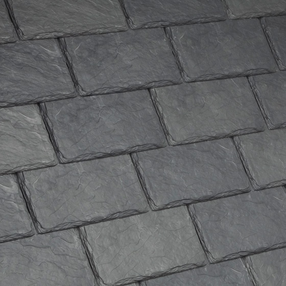Single width valore davinci slate roof exterior color for Davinci slate roof